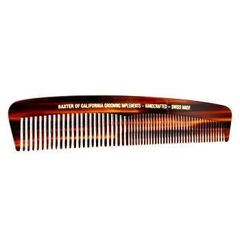 Baxter Of California Pocket Combs (5.25