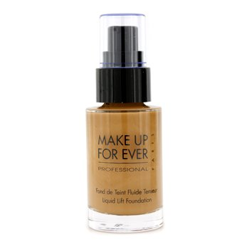 Make Up For Ever Liquid Lift Foundation - #14 (Honey)