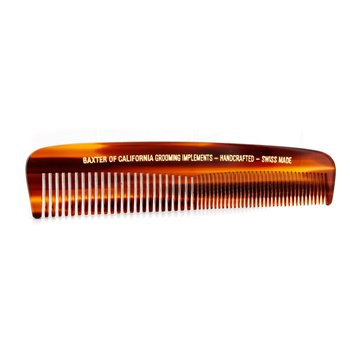 Baxter Of California Beard Combs (3.25