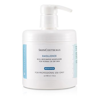 Skin Ceuticals Emollience (For Normal to Dry Skin) (Salon Size)