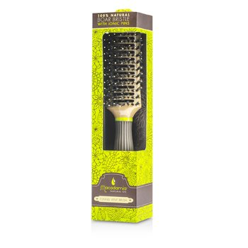 Macadamia Natural Oil Boar/Nylon Tunnel Vent Brush