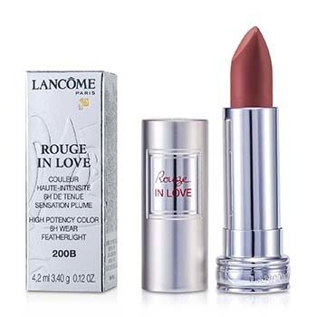 Lancome Rouge In Love Lipstick - # 200B Rose The