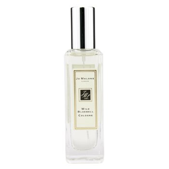 Jo Malone Wild Bluebell Cologne Spray (Originally Without Box)