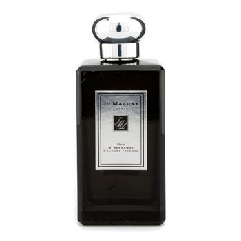 Jo Malone Oud & Bergamot Cologne Intense Spray (Originally Without Box)