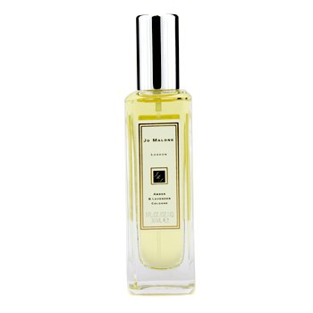 Jo Malone Amber & Lavender Cologne Spray (Originally Without Box)