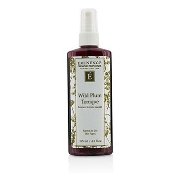 Eminence Wild Plum Tonique - For Normal to Dry Skin