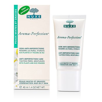 Nuxe Aroma Perfection Anti-Imperfection Care (Combination and Oily Skin)