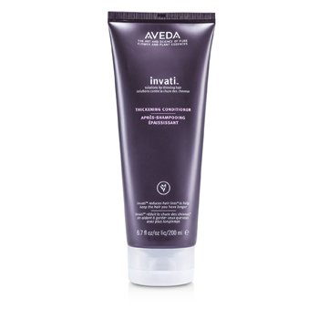 Aveda Invati Thickening Conditioner (For Thinning Hair)