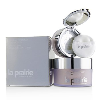 La Prairie Cellular Treatment Loose Powder - No. 2 Translucent (New Packaging) (Box Slightly Damaged)