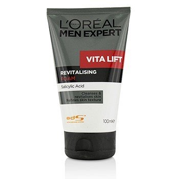 LOreal Men Expert Vita Lift Revitalizing Foam