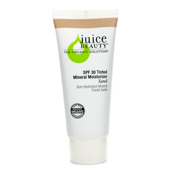 Juice Beauty SPF 30 Tinted Mineral Moisturizer - Sand