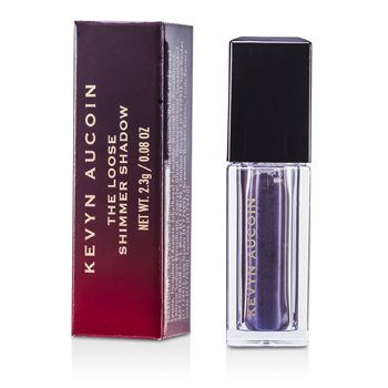 Kevyn Aucoin The Loose Shimmer Shadow - # Lapis