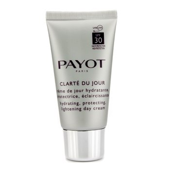 Payot Absolute Pure White Clarte Du Jour SPF 30 Hydrating Protecting Lightening Day Cream
