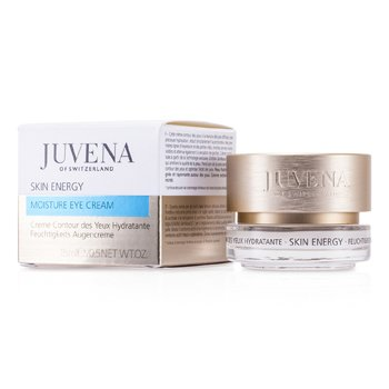 Juvena Skin Energy - Moisture Eye Cream