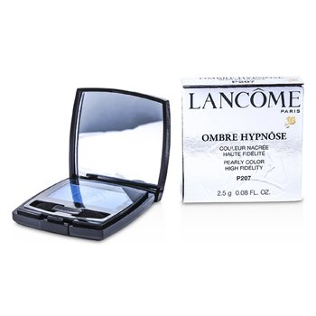 Lancome Ombre Hypnose Eyeshadow - # P207 Bleu De France (Pearly Color)