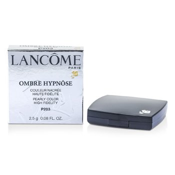 Lancome Ombre Hypnose Eyeshadow - # P203 Rose Perlee (Pearly Color)