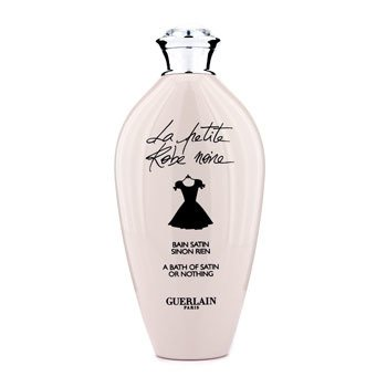 Guerlain La Petite Robe Noire A Bath of Satin or Nothing (Shower Gel)