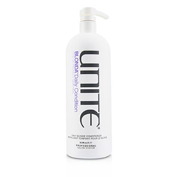 Unite BLONDA Daily Condition (Daily Blonde Conditioner)