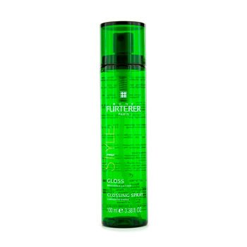 Rene Furterer Vegetal Style Finish Glossing Spray