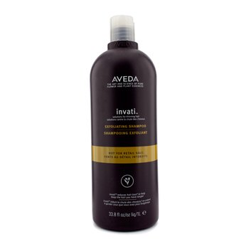 Aveda Invati Exfoliating Shampoo - For Thinning Hair (Salon Product)