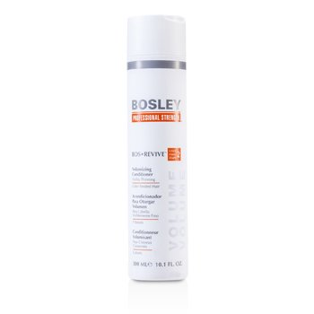 Bosley Professional Strength Bos Revive Volumizing Conditioner (For Visibly Thinning Color-Treated Hair)