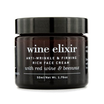 Apivita Wine Elixir Anti-Wrinkle & Firming Rich Face Cream