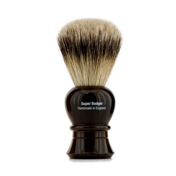 Truefitt & Hill Regency Super Badger Shave Brush - # Horn