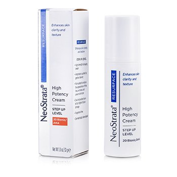 Neostrata Resurface High Potency Cream Step Up Level 20 Bionic/AHA