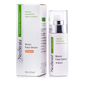 Neostrata Targeted Treatment Bionic Face Serum 10 Bionic