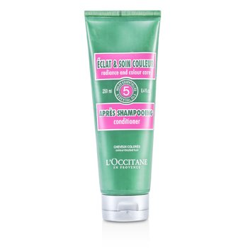 LOccitane Aromachologie Radiance and Colour Care Conditioner