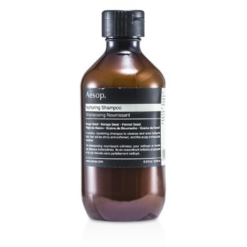 Aesop Nurturing Shampoo (Cleanse and Tame Belligerent Hair)