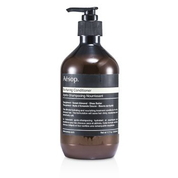 Aesop Nurturing Conditioner (For Dry, Stressed or Chemically Treated Hair)