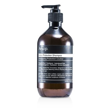 Aesop Colour Protection Shampoo (For Coloured Hair)