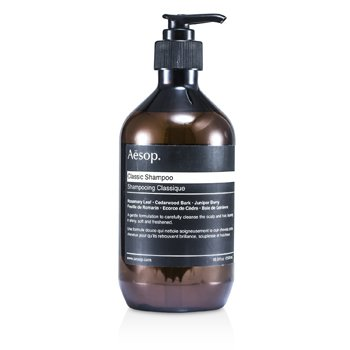 Aesop Classic Shampoo (For All Hair Types)