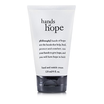 Philosophy Hands Of Hope Hand & Cuticle Cream