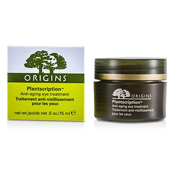 Origins Plantscription Anti-Aging Eye Treatment
