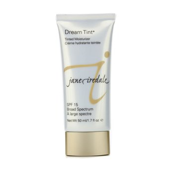 Jane Iredale Dream Tint Tinted Moisturizer SPF 15 - Warm Bronze