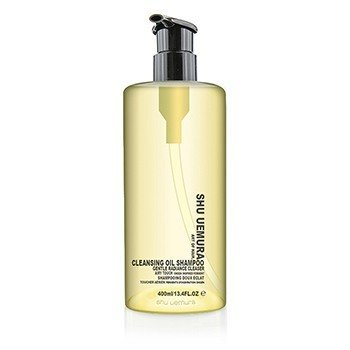 Shu Uemura Cleansing Oil Shampoo Gentle Radiance Cleanser (Airy Touch)