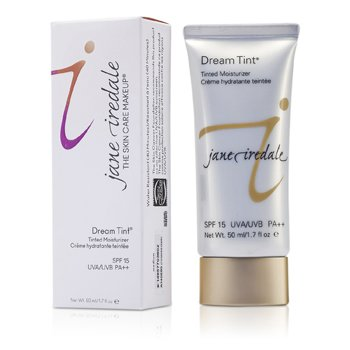 Dream Tint Tinted Moisturizer SPF 15 - Medium