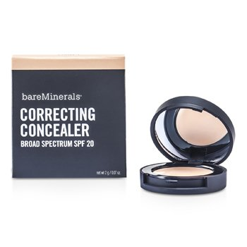 Bare Escentuals BareMinerals Correcting Concealer SPF 20 - Light 1