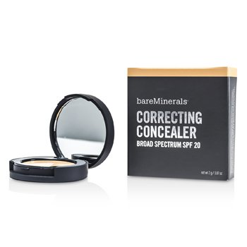 Bare Escentuals BareMinerals Correcting Concealer SPF 20 - Light 2