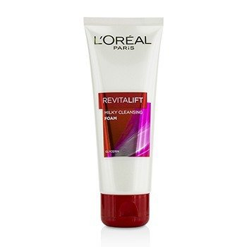 LOreal Revitalift Milk Foam