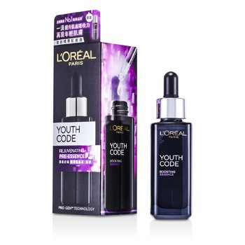 LOreal Youth Code Pre-Essence