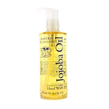 Crabtree & Evelyn Jojoba Oil Conditioning Hand Wash