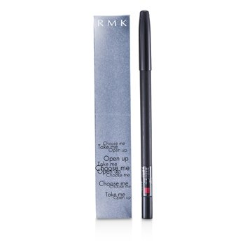 RMK Irresistible Lipliner N - # 01 Red
