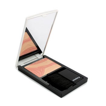 Sisley Phyto Blush Eclat With Botanical Extract - # No. 3 Mango