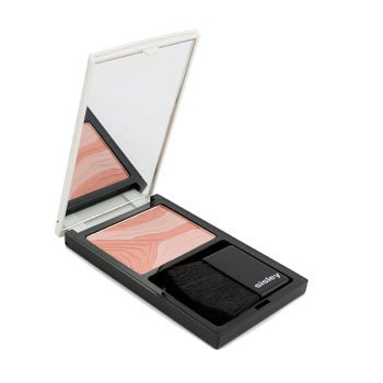 Phyto Blush Eclat With Botanical Extract - # No. 5 Pinky Coral
