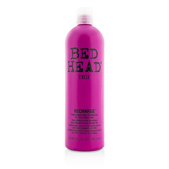 Tigi Bed Head Superfuel Recharge High-Octane Shine Conditioner (For Dull, Lifeless Hair)