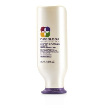 Pureology Perfect 4 Platinum Condition (For Colour-Treated Hair)