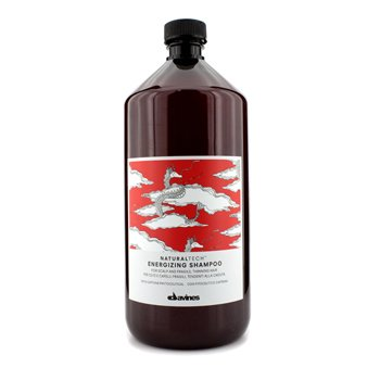 Davines Natural Tech Energizing Shampoo (For Scalp & Fragile, Thinning Hair)